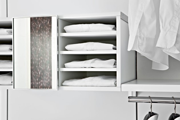 designer closet furniture by Design by Brown