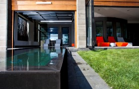 Design By Brown Modern Exterior Designer